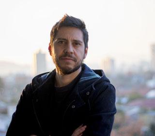 Sebastián Escobar PhD