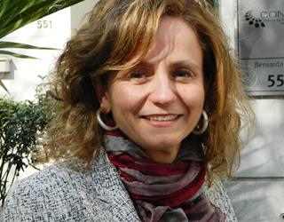 Maria Elena Boissier