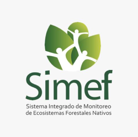 Sistema Integrado de Monitoreo de Ecosistemas Forestales Nativos – SIMEF